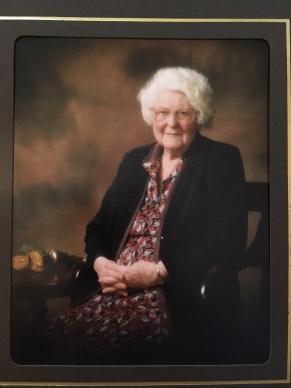 Doris Welbeloved JPG