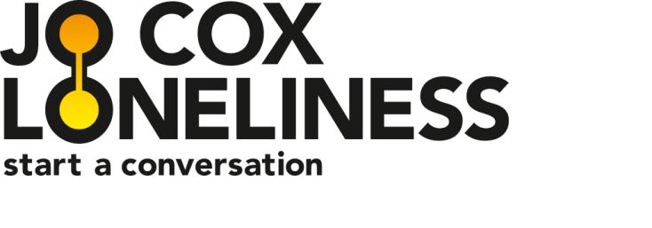 Jo Cox Loneliness Logo